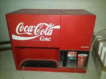 Coca cola Siemens ga 3000 automat za sokov
