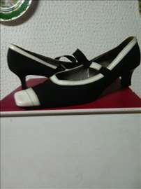 Elegantne crne cipele
