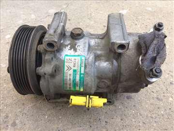 Kompresor klime pezo 206
