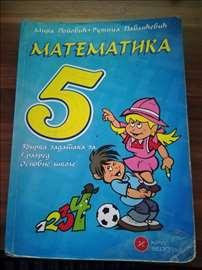 Matematika za 5 razred