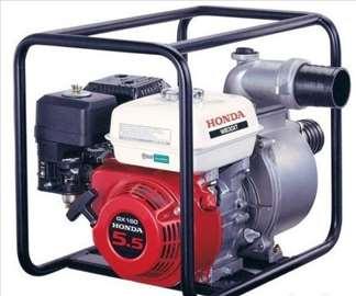 Motorna pumpa za vodu WB30XT HONDA