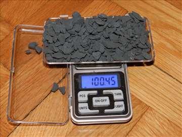 Šungit za filtriranje vode, 100 g
