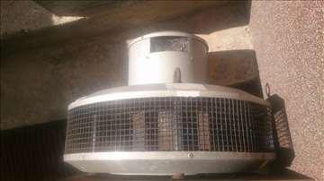 Ventilator za haube