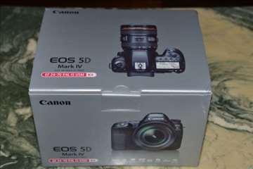 Canon EOS 5D Mark IV 30,4 MP