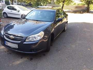 Chevrolet Epica 2.0 TNG