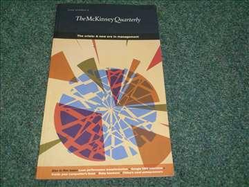 McKinsey Quarterly – Q1 2009 - The crisis