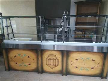 Mini pekara, ekstra povoljno