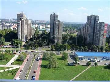 Novi Beograd - Blok 61 ID#22382