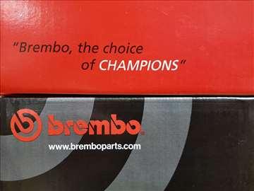 BREMBO plocice i diskovi BMW 3 E36 E46