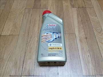 Ulje CASTROL Edge Professional 5W30 5W-30 1L