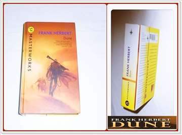 1.9.A Dune, Frank Herbert NOVO