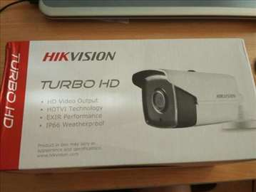 5 megapiksekla HD TVI Kamera DS-2CE16H1T-IT3Z