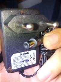 Adapter D-Link 5V 1A