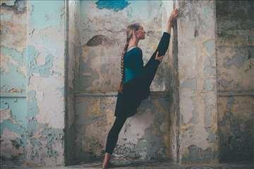Časovi baleta za decu i odrasle na Vračaru