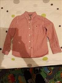 H M košulja za dečake vel. 128