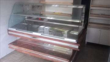 Prodaja pekarske opreme
