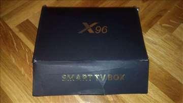 Smart set box