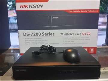Full HD DVR DS-7204HQHI-F1/N Hikvision za 5 kamera