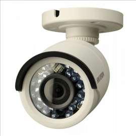HD TVI 2 megapiksela kamera DS-2CE16D0T-IR Hikvisi