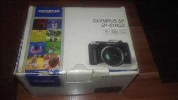 Olympus fotoaparat kao nov