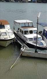 Samogradnja Brodic