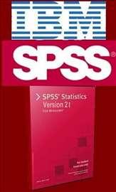 SPSS 21 & SPSS 23