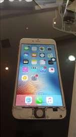 Iphone 6+ 64 gb, oštećen displej ali radi