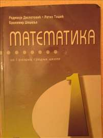Matematika 1 - Despotović