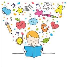 Podučavanje dece