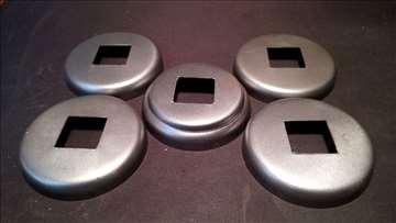 Rozetne za metalnu kutiju 20x20 mm
