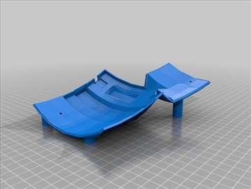 Stampanje / Izrada vasih 3D modela