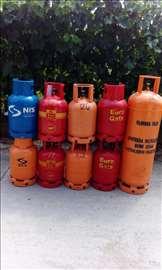 Plinske boce - butan boce - Dostava najpovoljnije