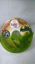 "CD deciji ""Digital toys"" za MC Donalds"
