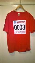 """Muska majica """"29 Beogradski maraton"""" broj 0003"""