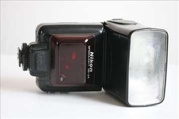 Nikon blic SB 24