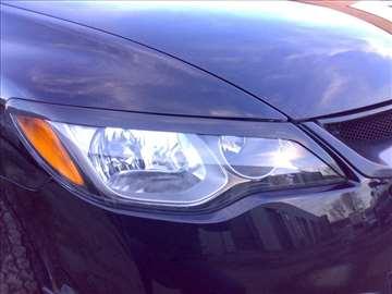 Obrvice za farove Honda Civic 06+