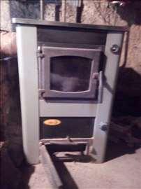 Peć za etažno grejanje