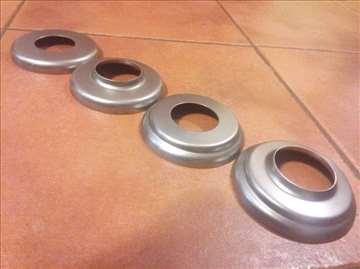 Rozetne i poklopci za metalnu cev fi 42,4 mm
