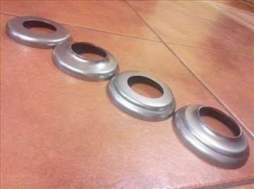 Rozetne i poklopci za metalnu cev fi 76 mm