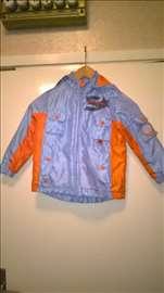 Ski jakna decija,br.110/116 cm.,ocuvana