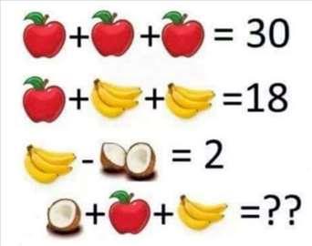 Matematika za osnovnu i srednju školu(student ETF)