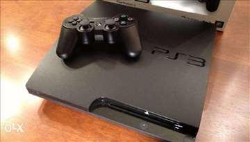 *Sony PlayStation 3 Slim*