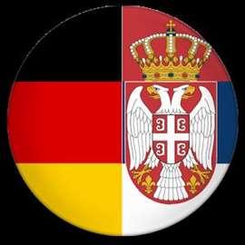 Sudski prevodilac/tumač za nemački jezik
