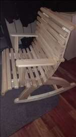 Stolica na ljuljanje
