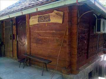 Poljoprivredno gazdinstvo na Rudniku, 5.5 ha