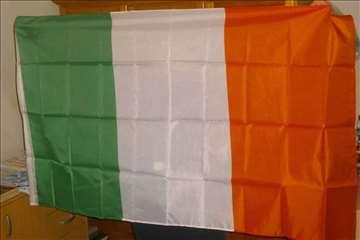 Zastava Irska