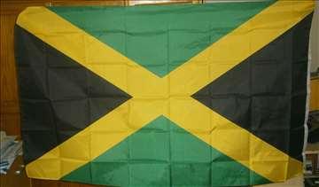 Zastava Jamajka