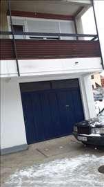 Garaža zasebna 16m2, CG, tel. pogodna za lokal