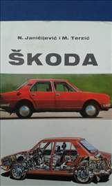 Škoda 105-120 autori : N. Janićijević i M. Terzić