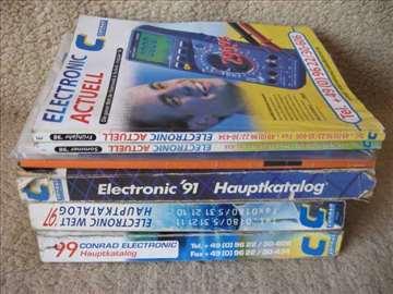 Conrad Elektronic katalog